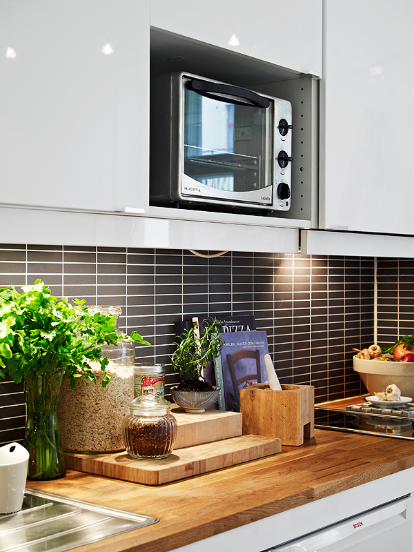 Plan easy home un mini apartamento de 31 m2 - Gresite para cocinas ...