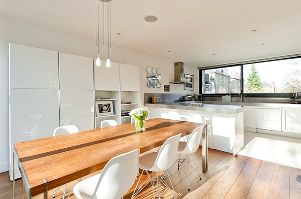 Apartamento en londres plan easy home - Apartamento en londres ...