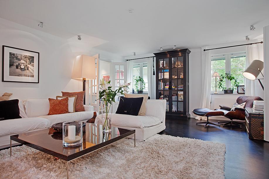 el lujo de una casa en la ciudad blog tienda decoraci n. Black Bedroom Furniture Sets. Home Design Ideas