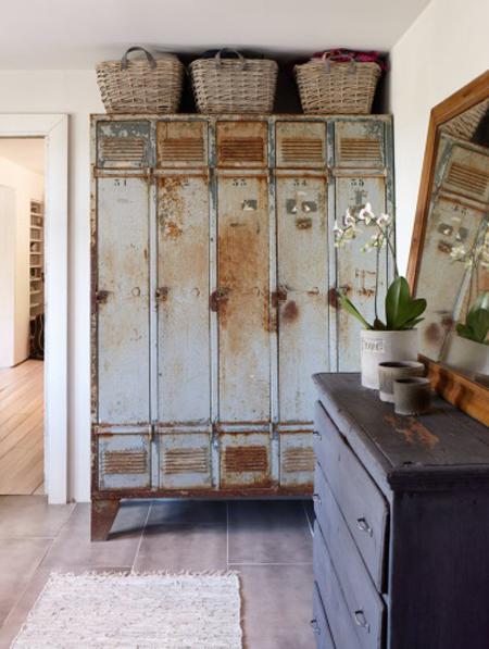 Decoraci n r stica n rdica vintage delikatissen blog for Diseno vintage interiores