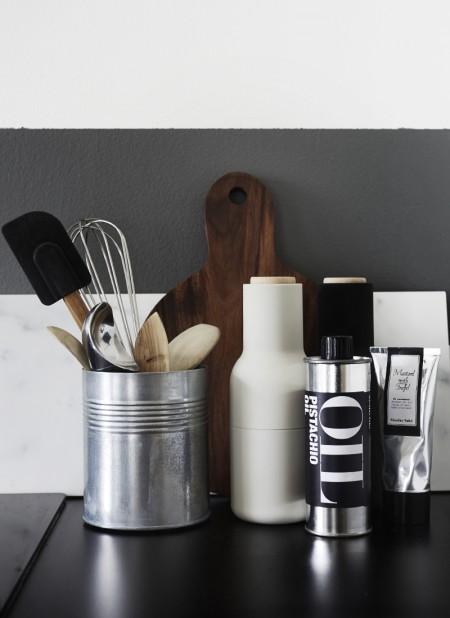 Orden y minimalismo en Finlandia
