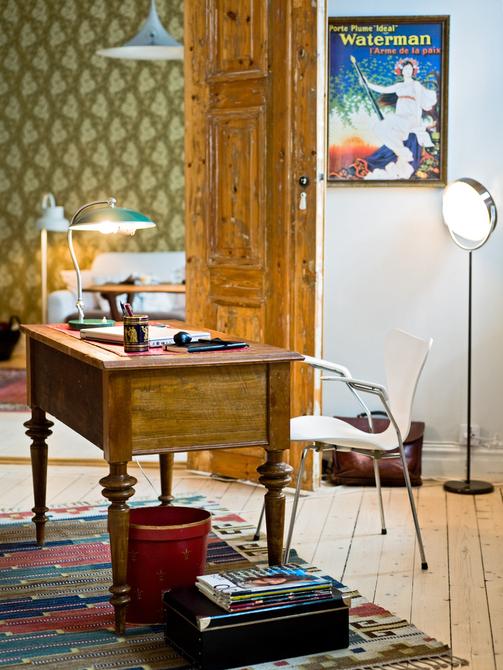 rincones de trabajo nórdicos rincones de trabajo decoración oficinas en casa decoración estilo nórdico escandinavo trabajo estilo nórdico despachos decoración en casa blog decoración nórdica blog decoración diseño interiores