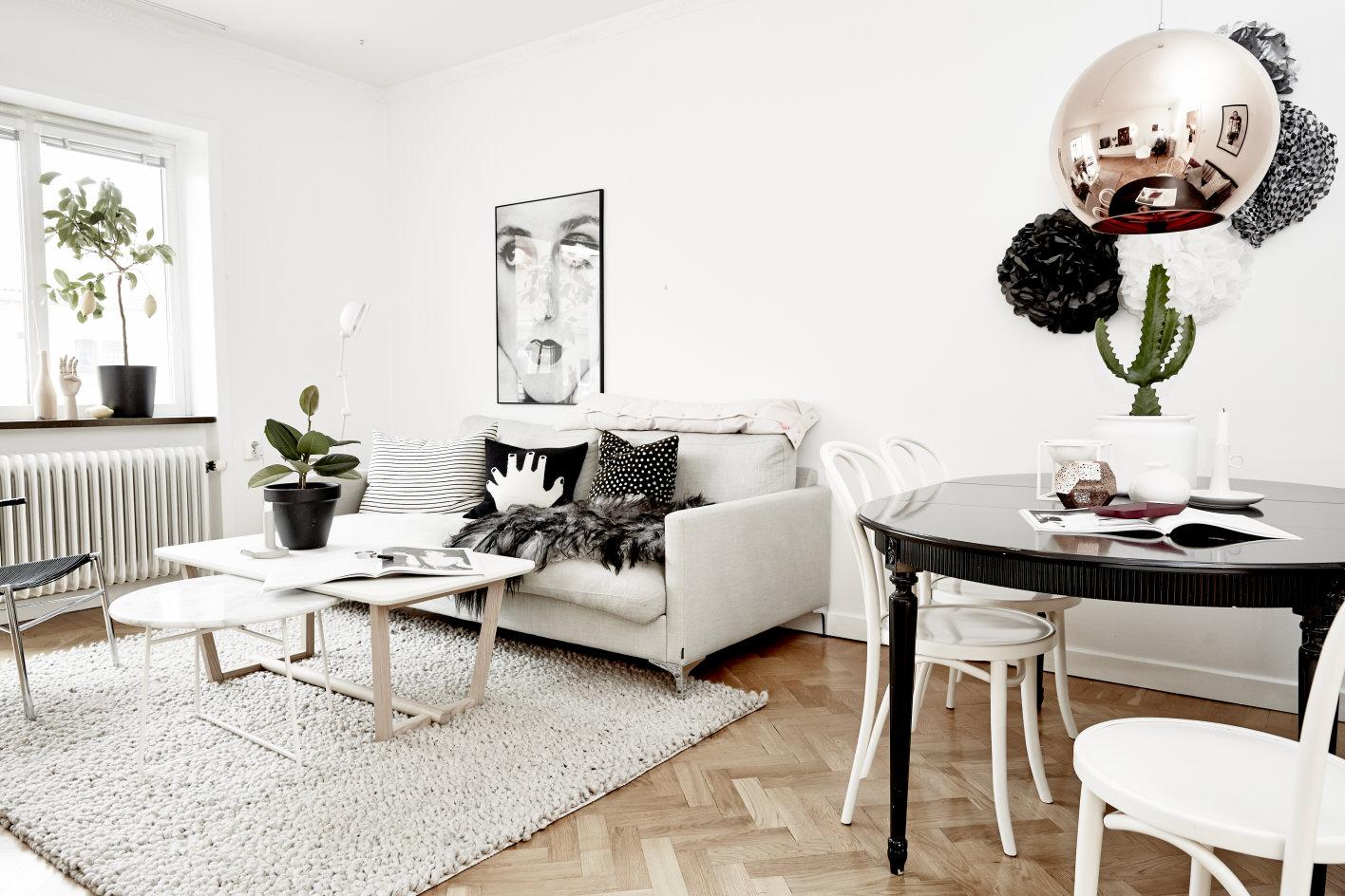 muebles de diseo nrdico de cortes finos y madera pulida muebles de diseo nrdico minimalismo nrdico