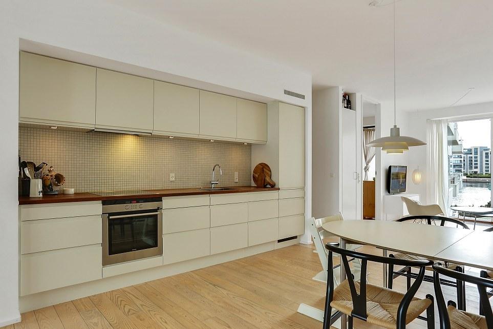 Piso dan s amplio con vistas blog tienda decoraci n for Salones de pisos