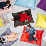 Sorteo Viveloft – Puf MySeat ZipperBag