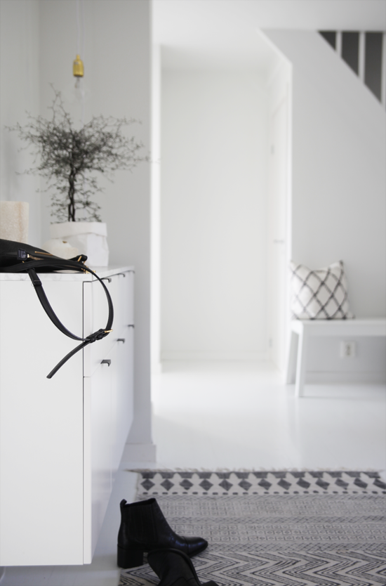 Nuevo estilo nórdico minimalista