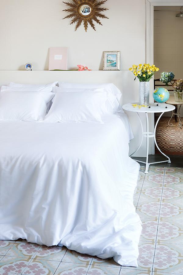 The white basics s banas y ropa de cama online blog for Ropa de cama online