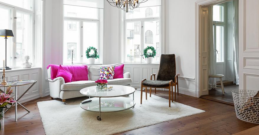 Vivir en un piso antiguo blog tienda decoraci n estilo for Vivir en un piso interior