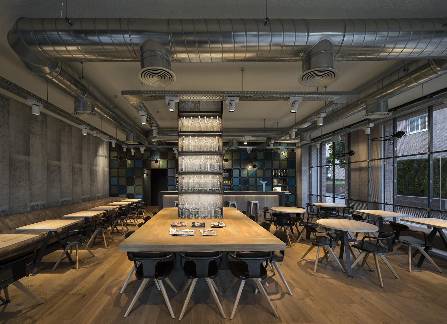 Ohbo organic cafe barcelona blog tienda decoraci n for Muebles nordicos barcelona