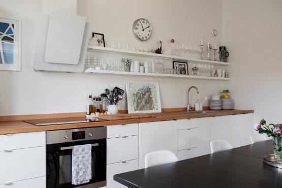 estilo nórdico escandinavo Decoración en gris también en verano decoración en gris decoración en blanco decoración de salones Decoración de interiores decoración de comedores cocinas blancas modernas blog estilo nórdico