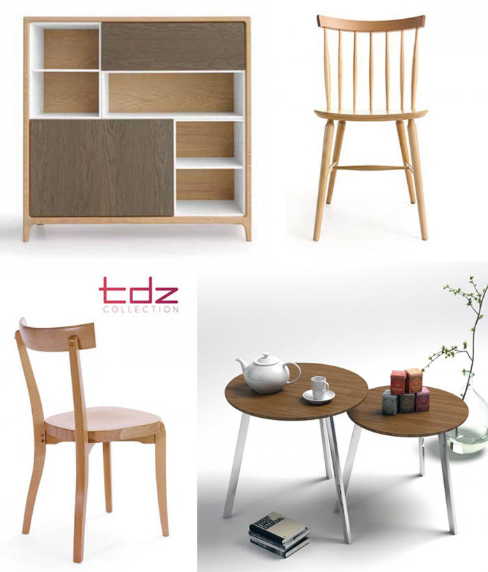 Tendenza store muebles de dise o decoraci n e for Mueblerias on line