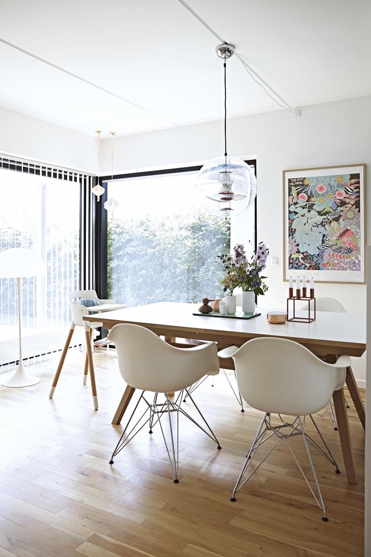 Una casa de nueva construcci n con mucha personalidad for Casa decoracion catalogo