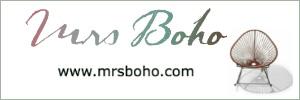 mrs boho bohemian lifestyle