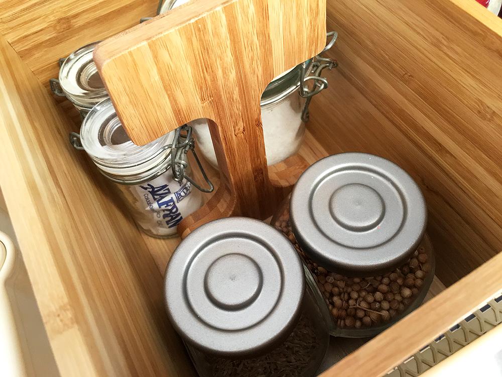 Ikea cocinas no es magia es orden todoenorden blog - Ikea cocinas accesorios ...