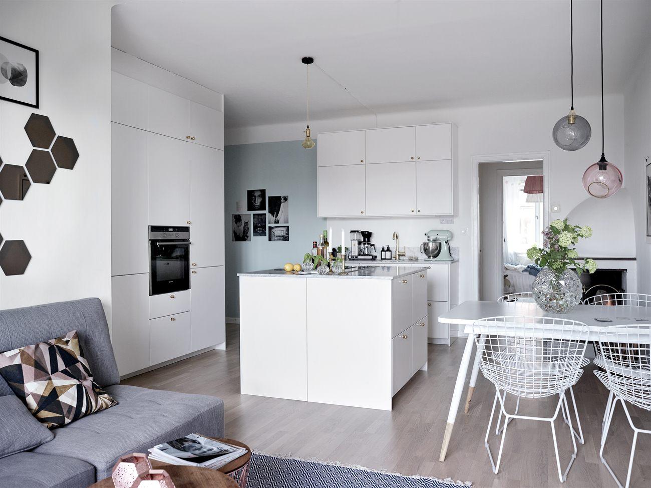 Vivir en un piso de principios del siglo pasado blog for Vivir en un piso interior