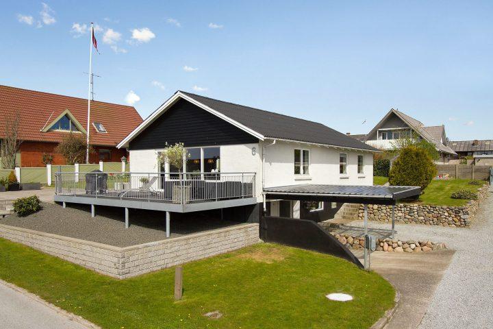 estilo nórdico escandinavo distribución diáfana diseño nórdico diseño danés decoración nórdica costa oeste danesa casa en dinamarca blog decoración nórdica