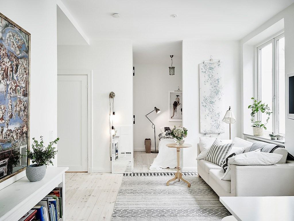 Alfombra 39 block 39 de house doctor blog tienda decoraci n - Alfombras estilo nordico ...