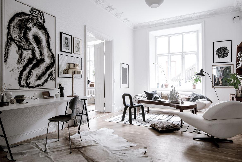 Cuadros y l minas sobre papel de pared blog tienda for Laminas cuadros estilo nordico