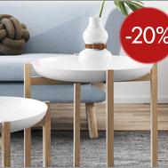 Design House Stockholm - 20% descuento