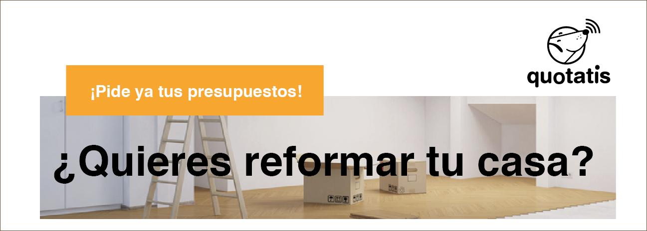 quotatis reformas