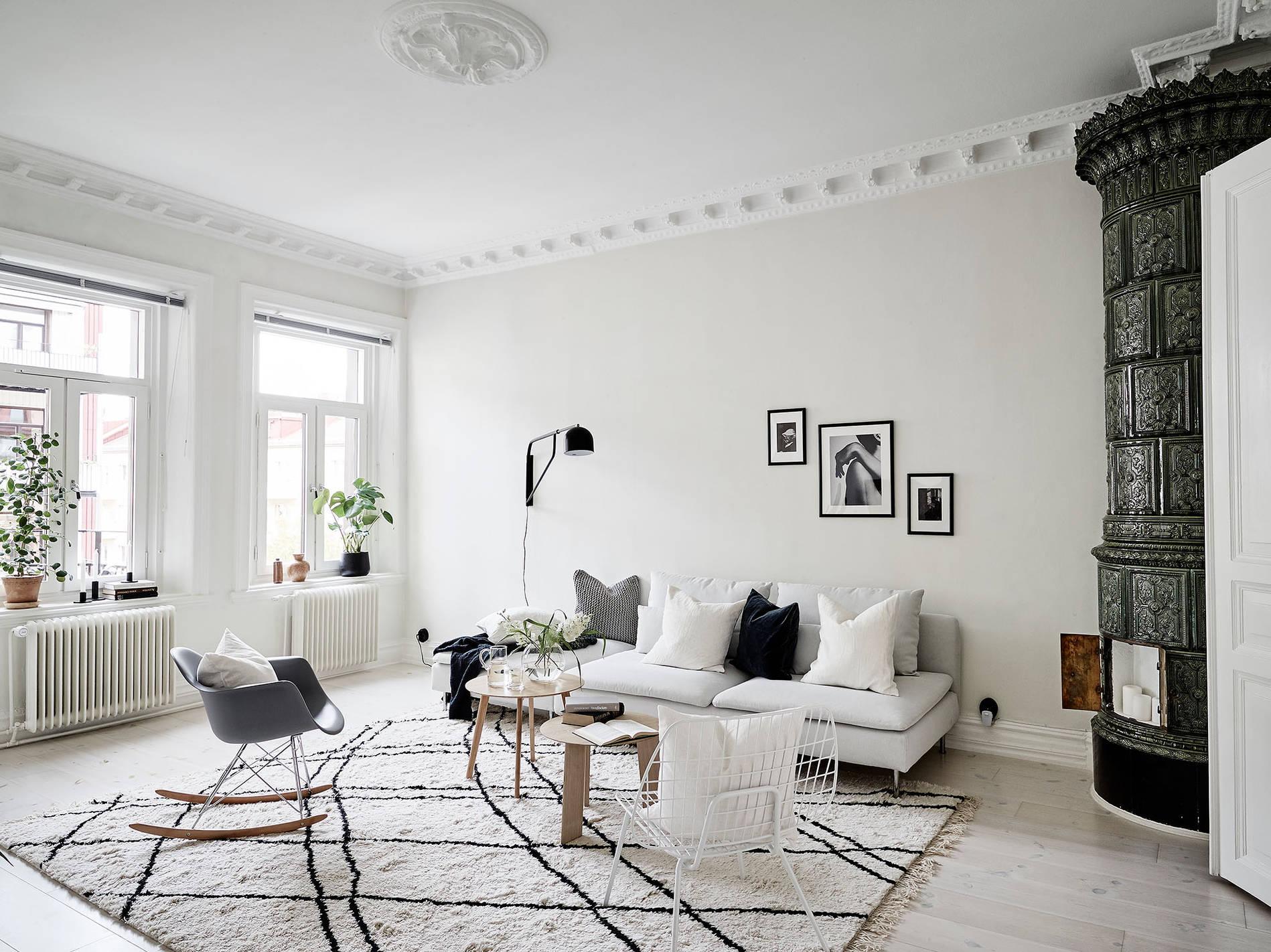 Alfombras Beni Ouarain - Blog tienda decoración estilo ...