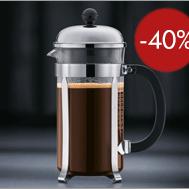 Bodum - Hasta 40% descuento
