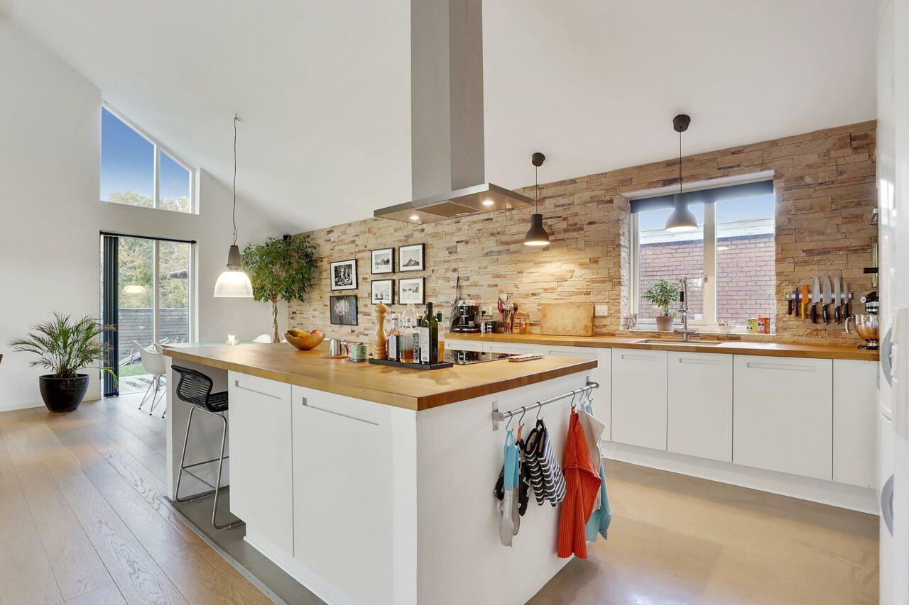 Muebles y armarios bajos de cocina - Blog tienda decoración estilo ...