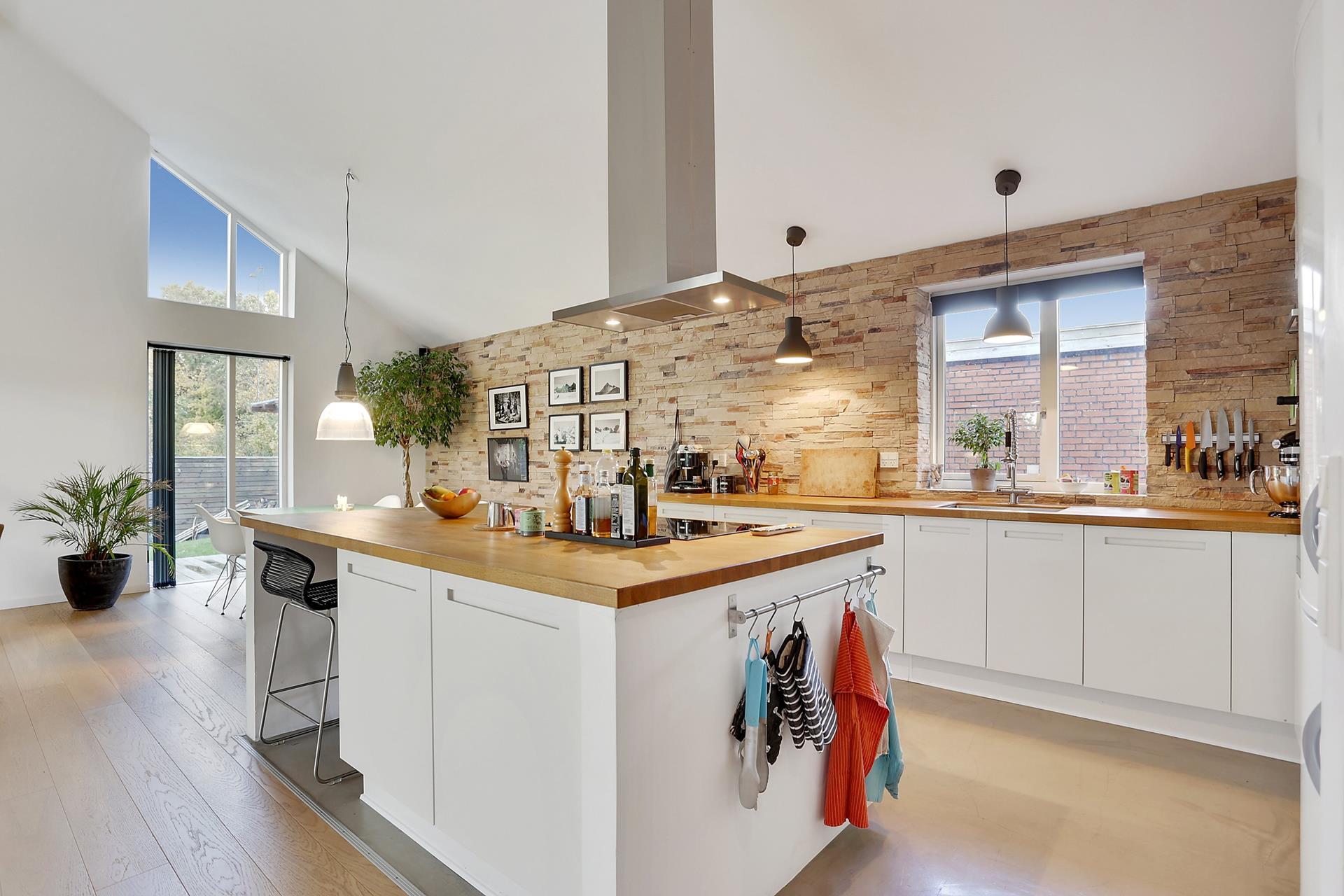 Muebles y armarios bajos de cocina blog tienda for Decoracion de cocinas modernas fotos