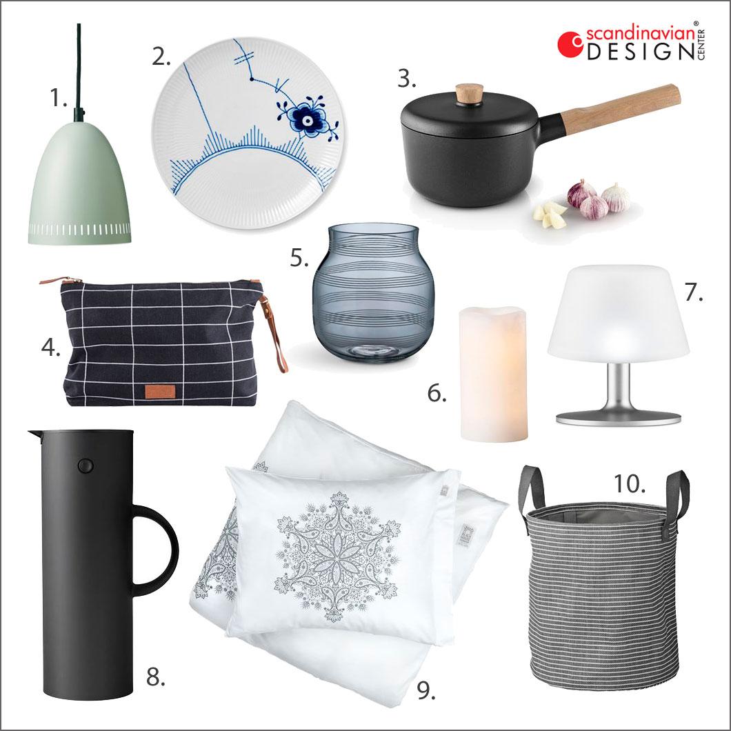 Mi lista de deseos en scandinavian design center blog for Decoracion hogar nordico