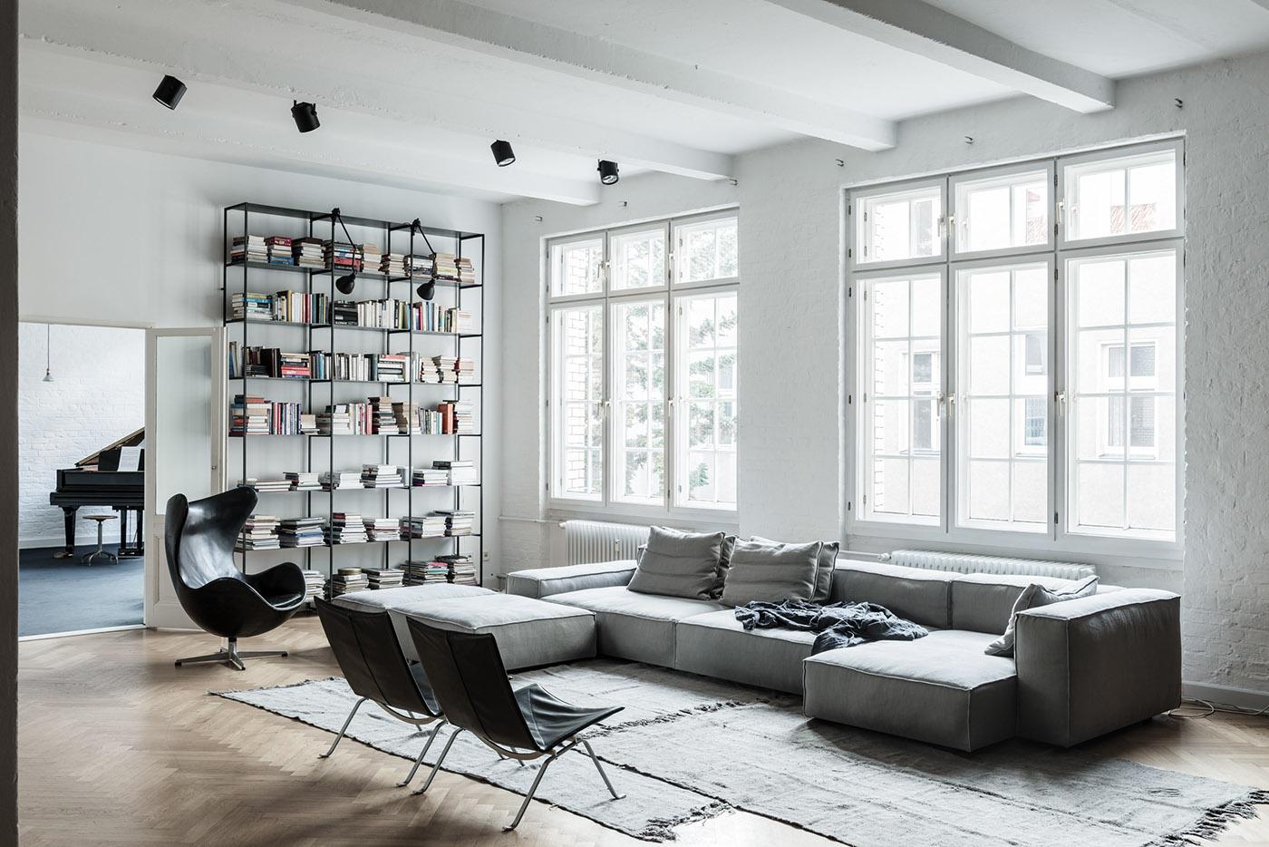 Alfombras superpuestas blog tienda decoraci n estilo - Alfombras estilo nordico ...