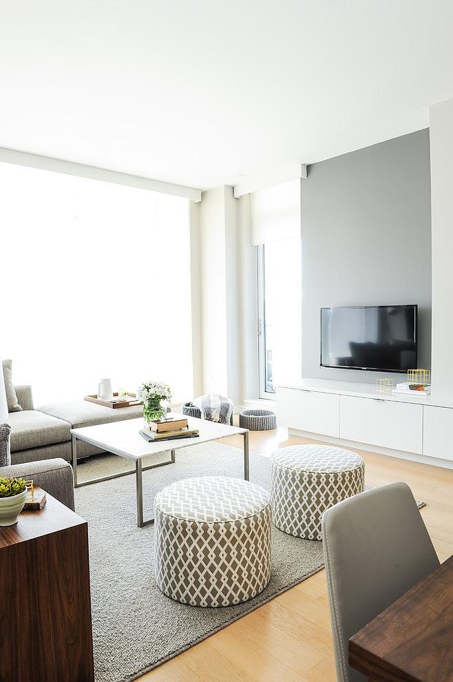Apartamento contemporáneo en Vancouver, Canadá