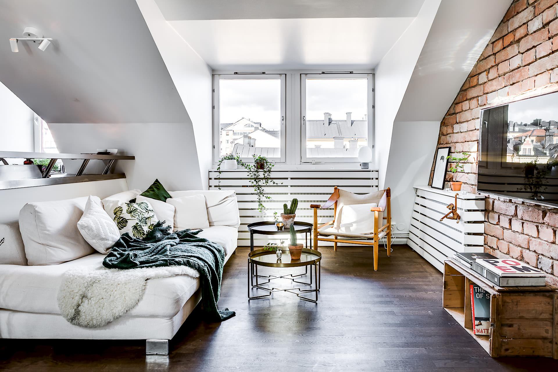 Suelo de madera oscura blog tienda decoraci n estilo - Suelo de madera ...