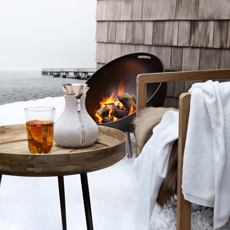 teteras de diseño teteras de cristal teteras menaje de hogar eva solo diseño nórdico diseño esccandinavo diseño danés accesorios te accesorios cocina