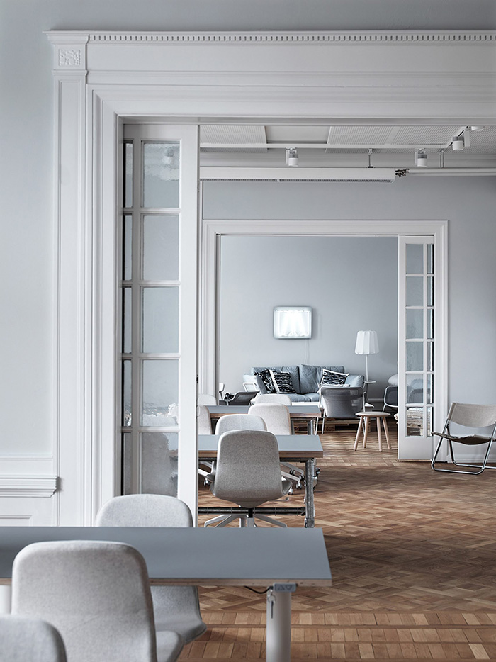 La nueva oficina de ikea malm blog tienda decoraci n for Decoracion oficina creativa