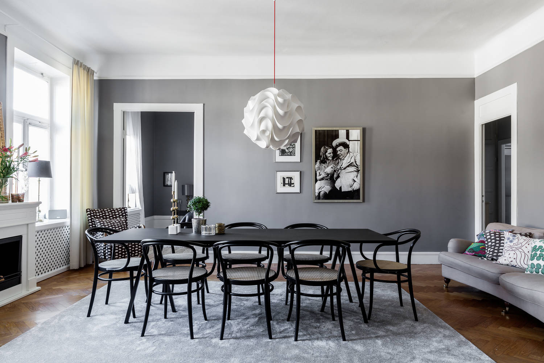 Comedor de diario comedor de invitados blog tienda for Decoracion de interiores 2018 salas
