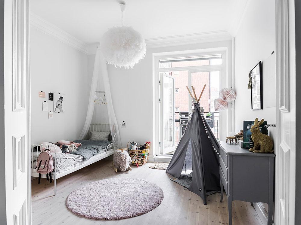 4 claves para una habitaci n infantil de estilo - Blog decoracion infantil ...