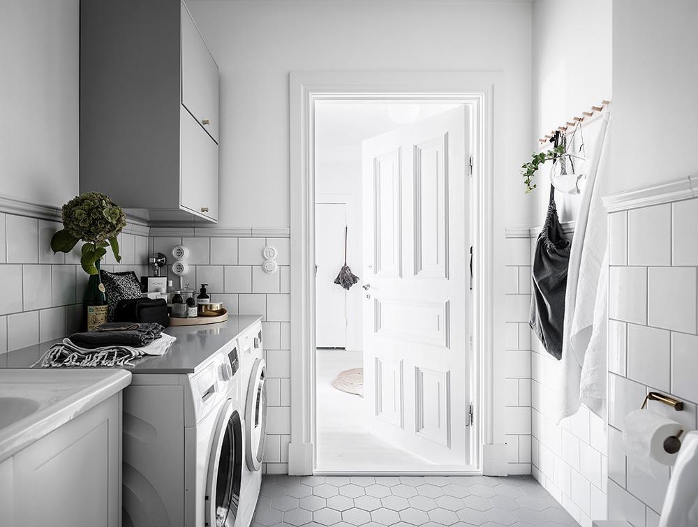 5 tips para conseguir un baño de estilo nórdico - Blog ...