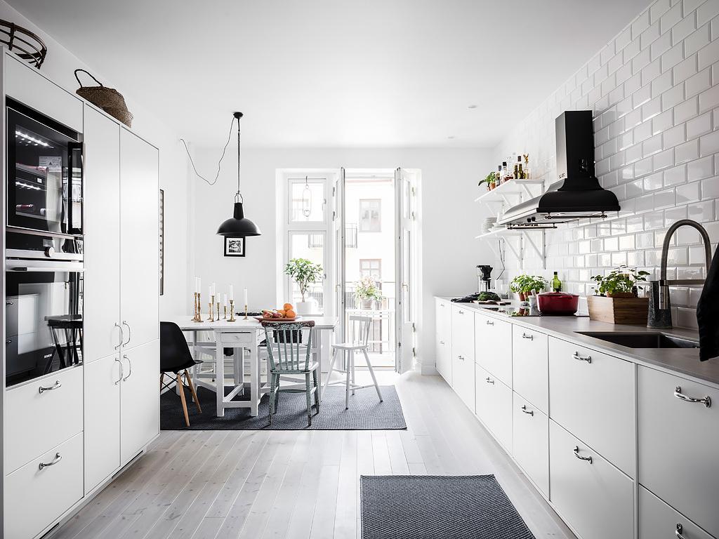 La nueva distribuci n de los armarios de cocina blog for Distribucion armarios cocina