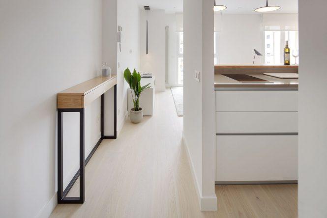 reforma nórdica donostia reforma de pisos estudio reformado estilo nórdico san sebastian estilo escandinavo decoración estudios