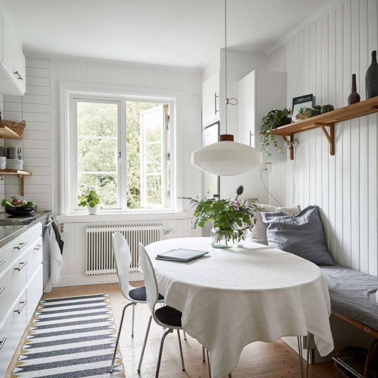 textiles cocina estilo nórdico decoración cocina de campo cocina nórdica cocina country cocina campestre