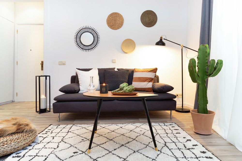 Vender o alquilar más rápido vuestra casa con 'home staging'