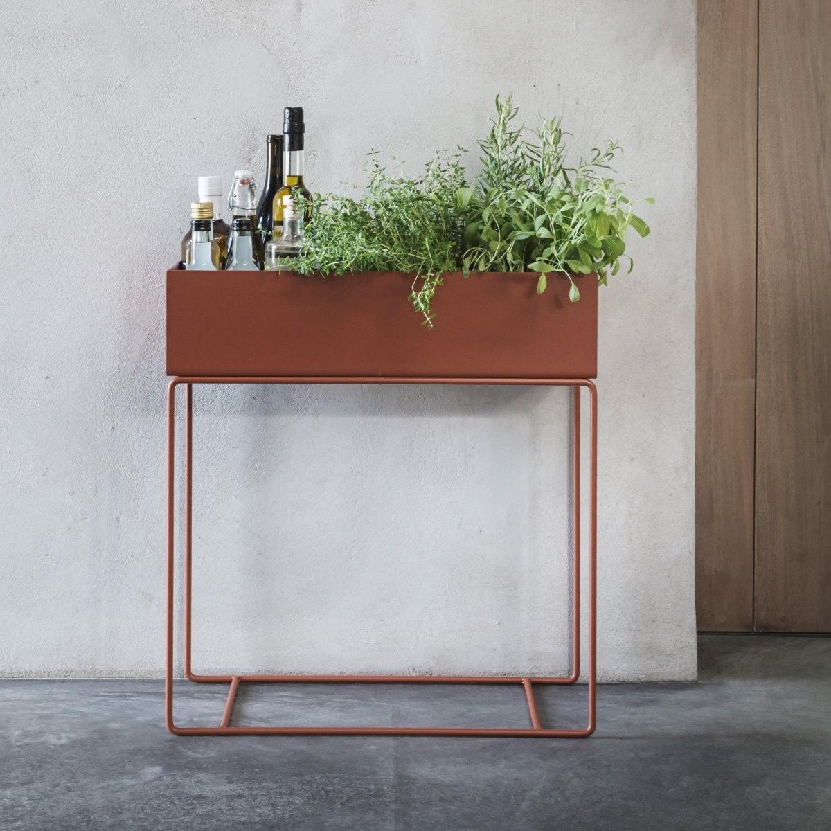 Macetero Plant Box de Ferm Living