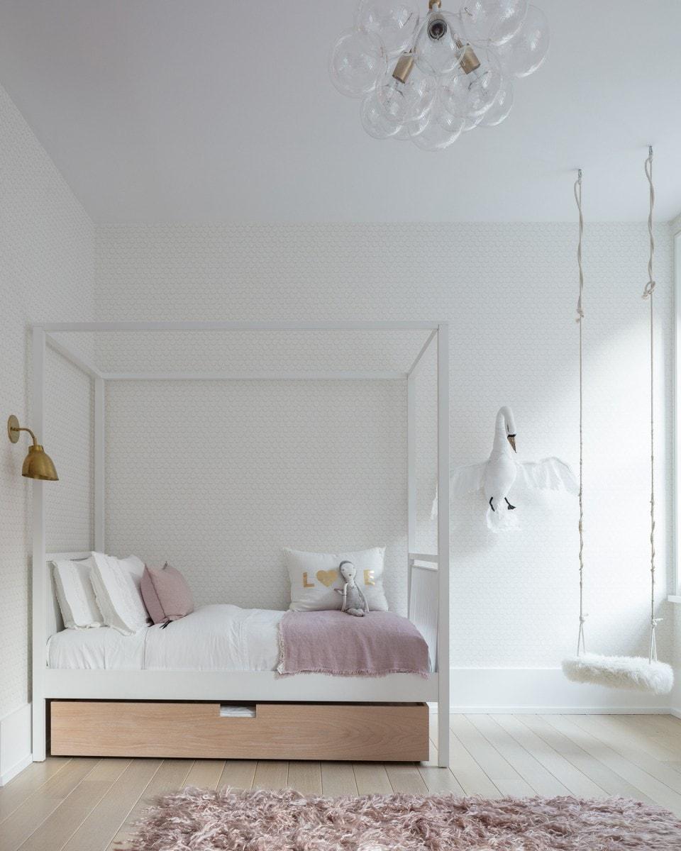 sillas danesas muebles de diseño nórdico condominio new york carl hansen sillas apartamentos lujo nyc apartamento lujoso nueva york