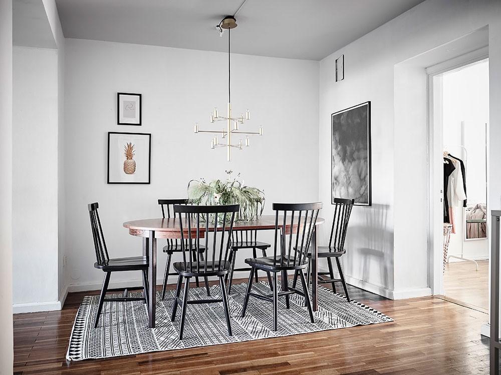 7 Tipos de mesa para un comedor nórdico - Blog tienda ...