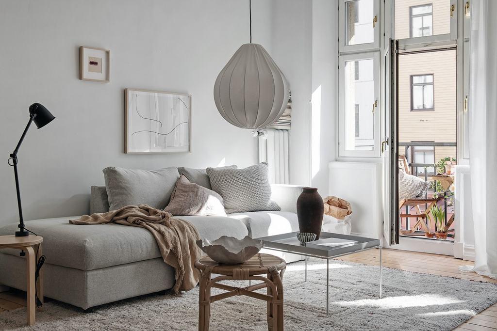 Vestir la cama con textiles naturales para tener un dormitorio de ensueño