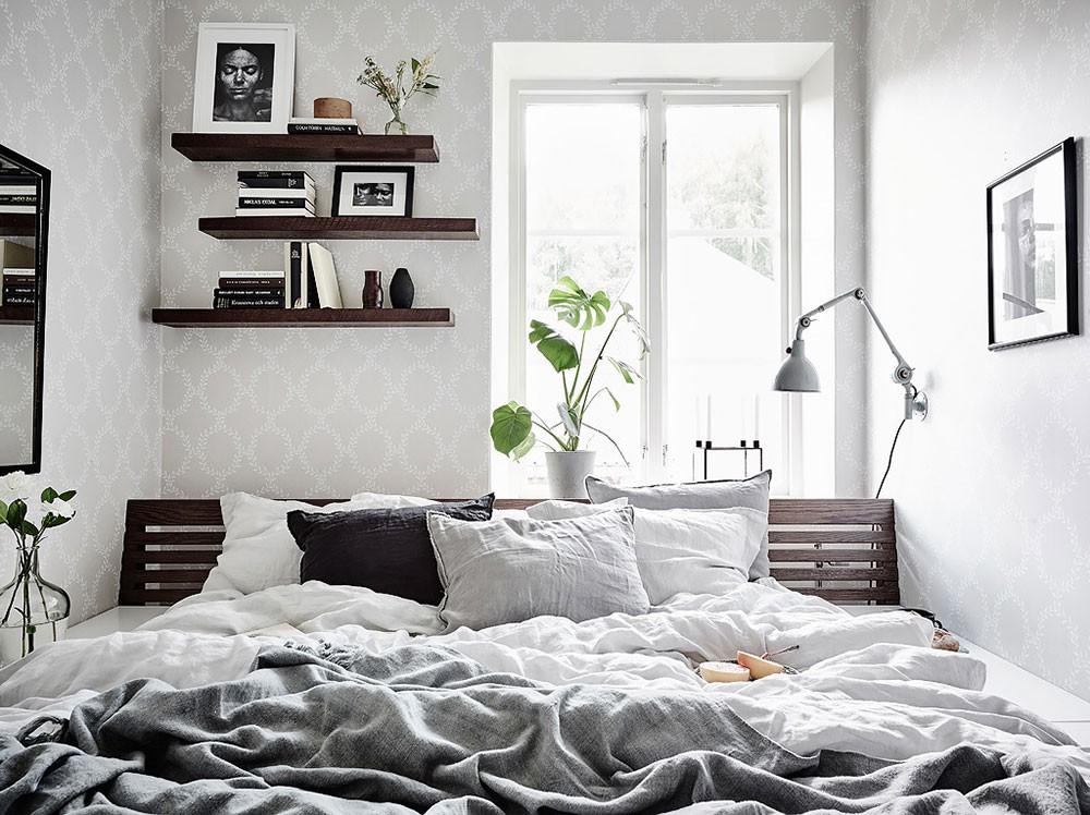tipos de camas nórdicas interiores nórdicos dormitorios nórdicos camas nórdicas cabeceros nórdicos