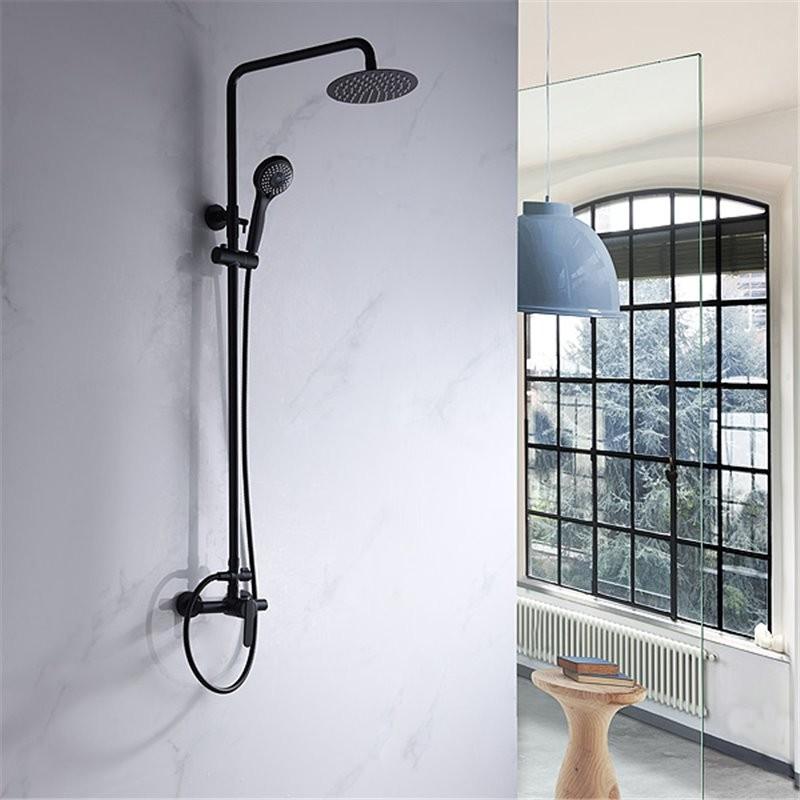 Muebles y accesorios para el cuarto de baño de estilo nórdico en ...