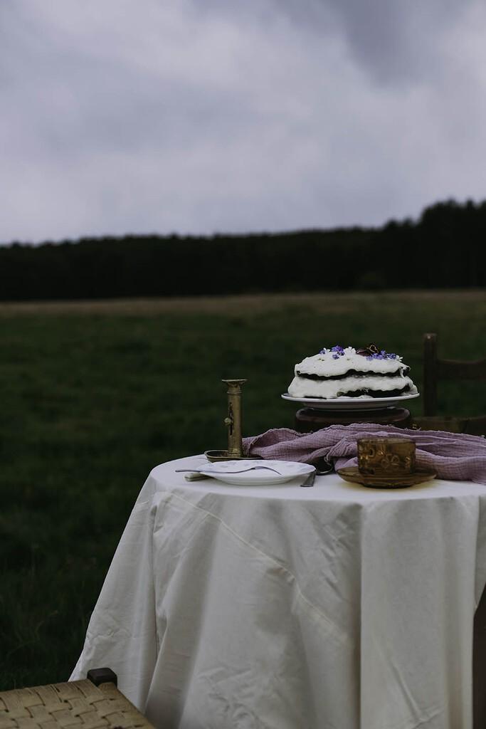 tartas de frutas tartas con historia tartas americanas postres jamaica postres con plátano postres con piña pineapple cake banana cake