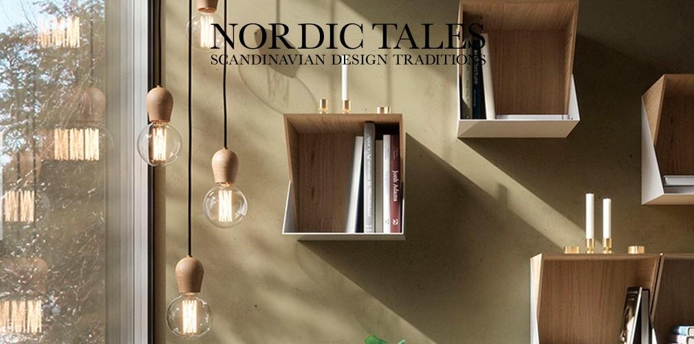 Lámpara Bright Sprout - Nordic Tales