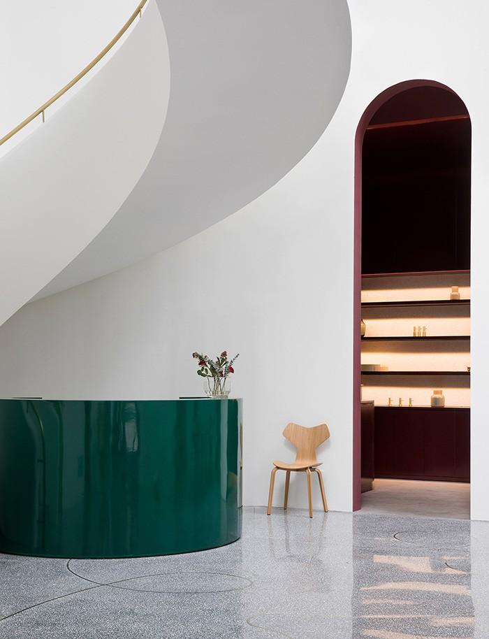 nordic design fritz hansen diseño nórdico diseño danés decoración tiendas danish design